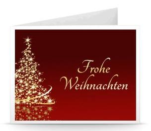 Amazon Gutscheine mit Weihnachtsmotiv von 10,00 - 1.000,00 Euro