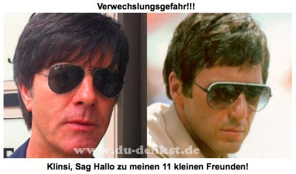 Jogi Löw – Verw... Al Pacino Die